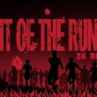 Night of the Running Dead