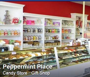 Peppermint Place