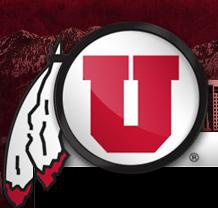 Utah Utes Basketball - Men