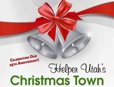 Utah's Christmas Town Committee