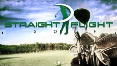 Straight Flight Golf