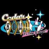 Cedar Bowling Center