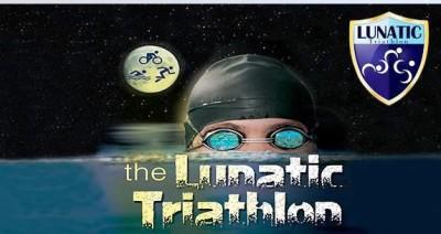 The Lunatic Triathlon