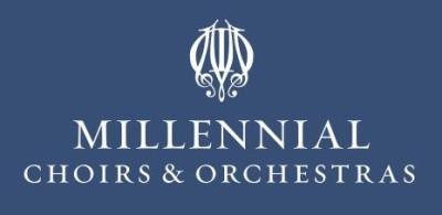 Utah Valley Millennial Choirs & Orchestras
