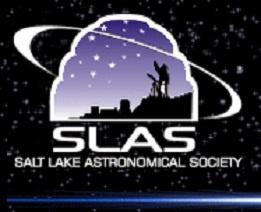 Salt Lake Astronomical Society