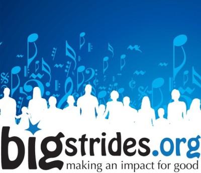 Big Strides