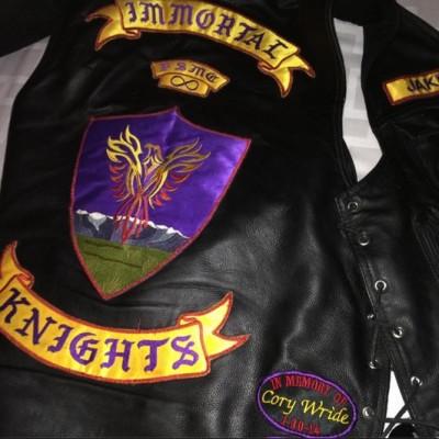 Immortal Knights PSMC