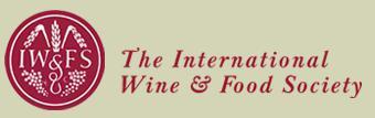 International Wine & Food Society of SLC