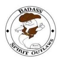 Badass Spirit Outlaws