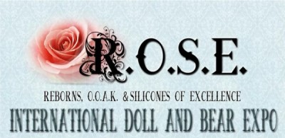 R.O.S.E. Internatinal Doll and Bear Expo