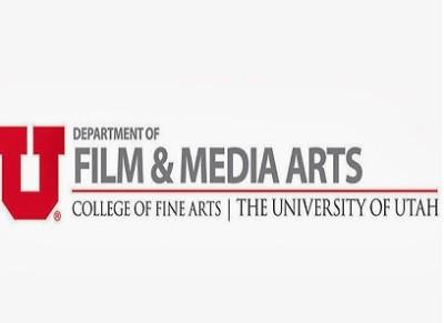 University of Utah - Department of Film and Media ...