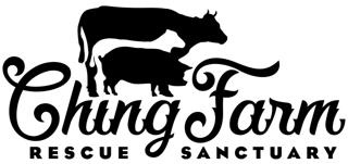 Ching Farm Animal Rescue & Sanctuary