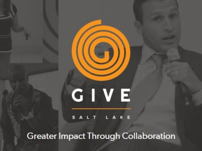 GIVE Salt Lake 2016