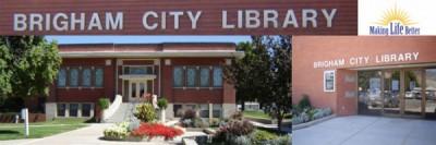 Brigham City Library
