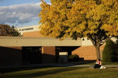 Cottonwood High School