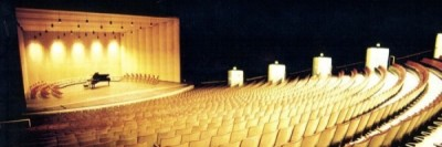 Cox Performing Arts Center - Dixie State University