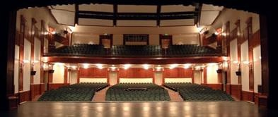 Festival Hall and Heritage Theater - Cedar City