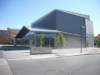 Russell/Wanlass Performance Hall - Utah State Univ...