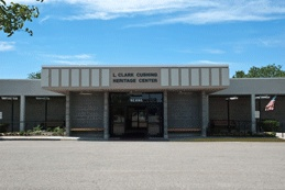Murray Heritage Senior Center