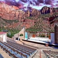O.C. Tanner Amphitheater - Dixie State University