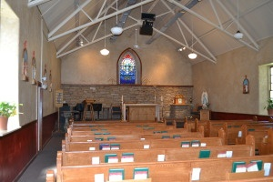 St. Mary's Church of the Assumption - Park City
