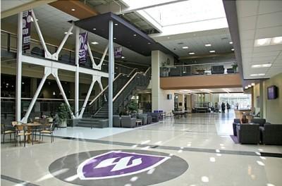 Shepherd Union Building - Weber State University