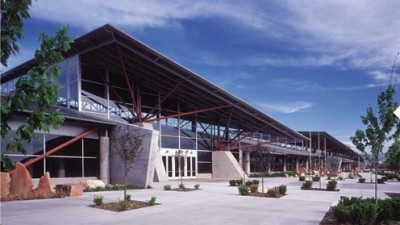 Mountain America Expo Center (formerly South Towne Expo Center)