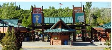 Utah's Hogle Zoo