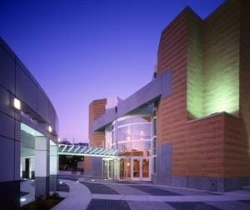 Weber State University Cultural Affairs