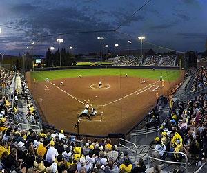 Wolverine Softball Field