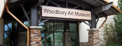 Woodbury Art Museum - Utah Valley University