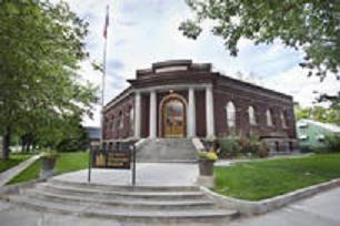 Salt Lake City Public Library Chapman Branch