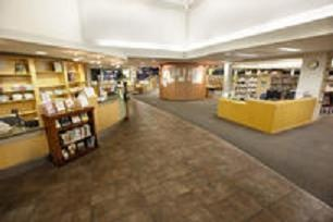 Salt Lake City Public Library Anderson-Foothill Br...