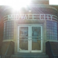 Midvale Performing Arts Center