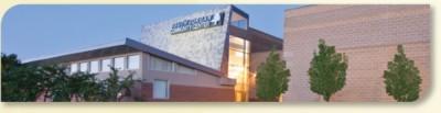 South Jordan Community Center & Senior Center