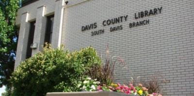 Davis County Library Bountiful (South Branch)