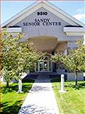 Sandy Senior Center Art Gallery