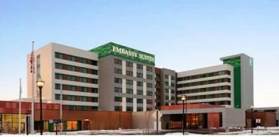 Embassy Suites Salt Lake/West Valley City