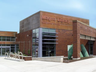 Magna Library