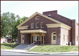 Post Theatre