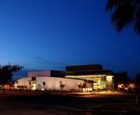 Dolores Dore Eccles Fine Arts Center