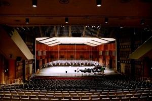 De Jong Concert Hall