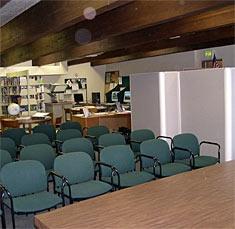 Alta Community Center