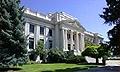 Utah County Historic Courthouse