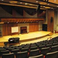 Madsen Recital Hall