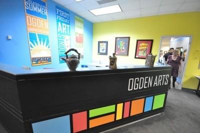 Ogden Arts Gallery