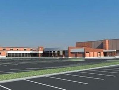 Layton High School