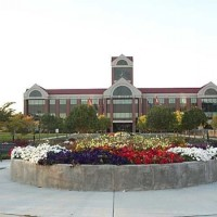 Sandy City Hall and Promenade