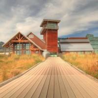 Swaner Eco Center