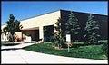 Southern Utah University - Sharwan Smith Center
